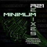 Minimum (remixes EP)