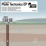 Plate Tectonics EP