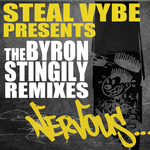 The Steal Vybe Remixes