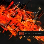 VILLAIN - Susidence (Front Cover)