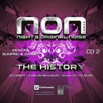 Non The History: Sesion Bumpin & Dance