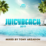 Juicy Beach 2011 (unmixed tracks)