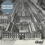 Palais Royal EP