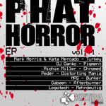 Phat Horror EP Vol 1
