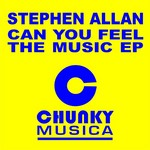 Can You Feel The Music EP