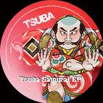 Tsuba Samurai EP