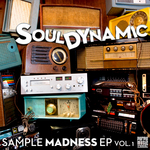 Sample Madness EP Vol 1