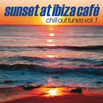 VARIOUS - Sunset At Ibiza Cafe Vol 1 (Front Cover)