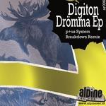 Dromma EP
