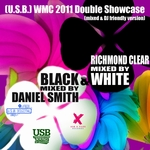 WMC 2011 Double Showcase (White Mixed By Richmond Clear: Black Mixed By Daniel Smith) (unmixed tracks)