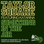 SQUARE, Taylor feat KATARINA - Something In The Air (2011) (Front Cover)