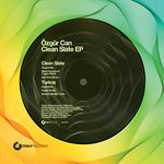 Clean Slate EP