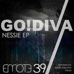 GO!DIVA - Nessie (Front Cover)