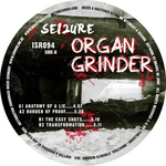 SEI2URE - Organ Grinder (Front Cover)