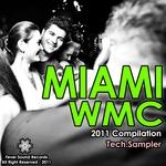 Miami WMC Sampler 2011 Tech Compilation