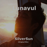 LUNAYUL - Silver Sun EP (Front Cover)