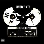 Audio Tape Crash