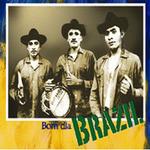 Bom Dia Brazil (Sample Pack WAV/REX)