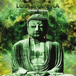 LOST BUDDHA - Untold Stories (Front Cover)