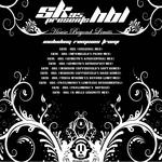 HBL: House Beyond Limits (remixes)