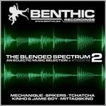 The Blended Spectrum 2