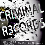 The Weed Beat EP