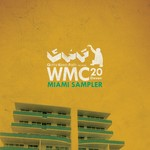 VARIOUS - WMC20Eleven (Miami Sampler) (Front Cover)