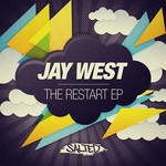 WEST, Jay - The Restart EP (Front Cover)