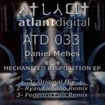Mechanized Disposition EP