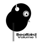 VARIOUS - Beatbird Vol 1 (Front Cover)
