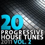 20 Progressive House Tunes 2011 Vol 2