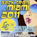 Le Club Culture: Back From Miami 2011 (unmixed tracks)
