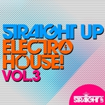 Straight Up Electro House! Vol 3