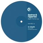 Depth Frame EP