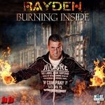Burning Inside EP