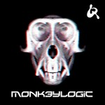 MONK3YLOGIC - Bass Effex EP (Front Cover)