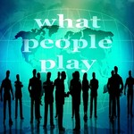 2LS 2 DANCE - What People Play: Minideep House Music (Front Cover)