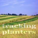 RELATE4EVER/CRISTIAN PADURARU - Traking Planters: Vibrant House Music (Front Cover)