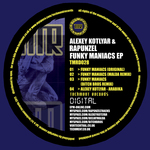 Funky Maniacs EP