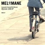 Mytester 2000 EP