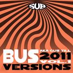 2011 Versions Vol 1 EP