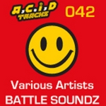 Battle Soundz Vol 1