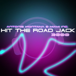 Hit The Road Jack 3000