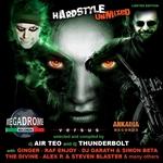 Hardstyle Unmixed (unmixed tracks)