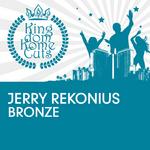 REKONIUS, Jerry - Bronze (Front Cover)