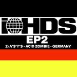 Acid Zombie