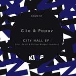 City Hall EP