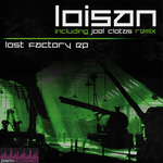 Lost Factory EP