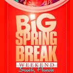 Big Springbreak Week End 2011