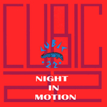 Night In Motion EP